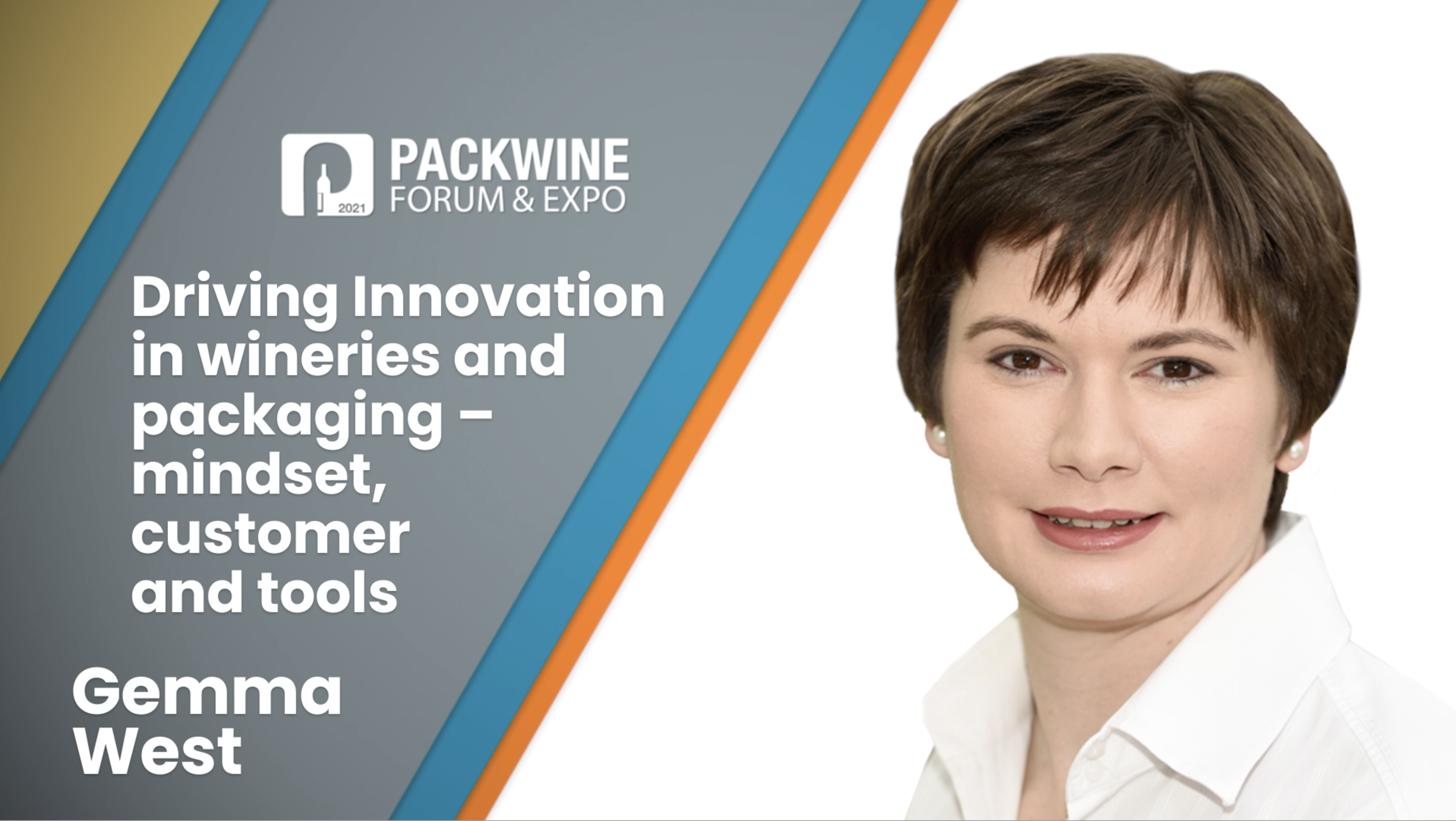Driving Innovation in wineries and packaging – mindset, customer and tools